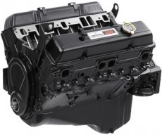 GM Base 350 / 5.7L Truck Motor 195HP