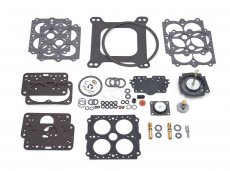 Carburetor Repair Kit #12750 Fits Most Holley® 4160 Carburetors