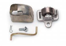 Quadrajet Divorced Choke Kit for Small-Block Chevy Performer Manifolds