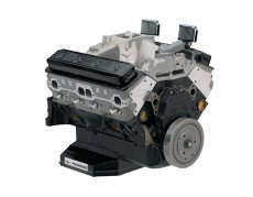 Chevrolet Performance 350/400 GM Sealed Crate Engine