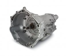 SuperMatic™ 4L70-E Four-Speed Automatic Transmission