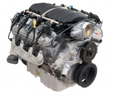 LS3 376/430 6.2L Crate Engine