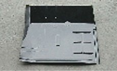 Left Front Front Cab Floor Sec Modify For 4 Wd Dodge P/U 72-93 Ramcharger 74-93 Trai L Duster 74-80