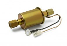 Electric Fuel Pump For Carbureted Engines