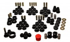 Energy Suspension Corvette Master Bushing Kit Hyper-Flex