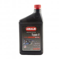 Ford Type F ATF Fluid