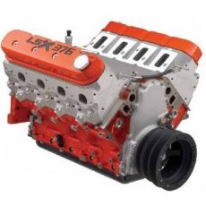 LSX 376-B15 473 hp Chevrolet Performance Crate Engine