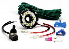 KC HiLiTES Cyclone LED Light Kit