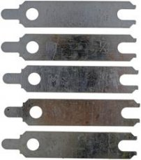 Starter Alignment Shim
