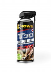 Krown T30 The Solution 400 ml