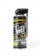 Krown T40 rostskydd & smörjmedel Spray 400 ml