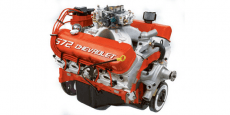 Chevrolet Performance ZZ572/620 Deluxe Big Block Crate Engine