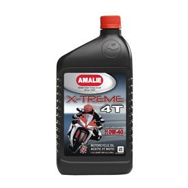 X-treme 4T SG Motorcycle Oils 10W40