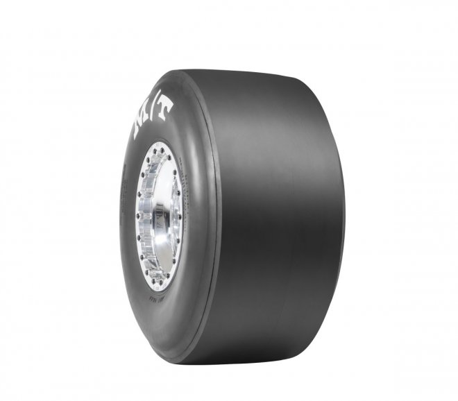 Mickey Thompson 31.25/12.2-15 ET Drag R1