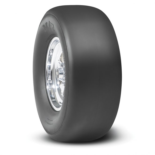 Mickey Thompson 33.0/14.50-15 ET Drag Radial R1